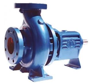 Paragon PA Series Pump