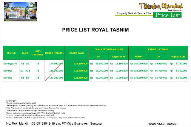 Royal Tasnim 2