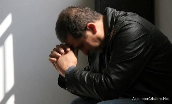 Ex musulmán orando