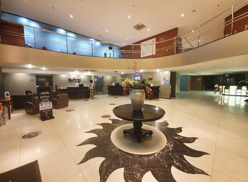 Melhor Hotel de Belém