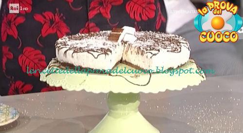 Torta coccobelloafrica ricetta Persegani da Prova del Cuoco