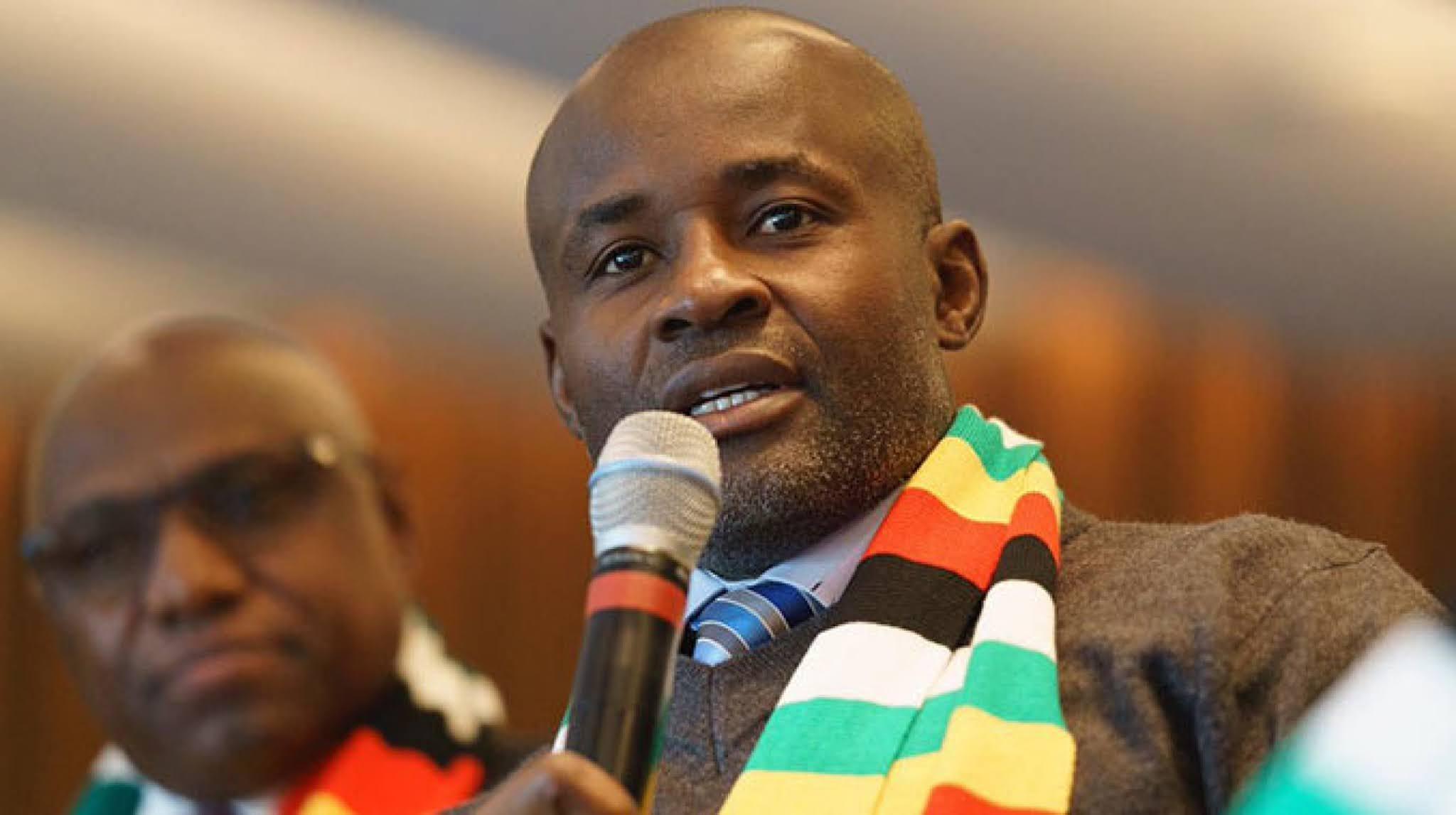 Temba Mliswa Scoffs At Zanu PF Recruitment Of Sandra Ndebele As 'Pitiful!'