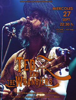 Ted Z & The Wranglers