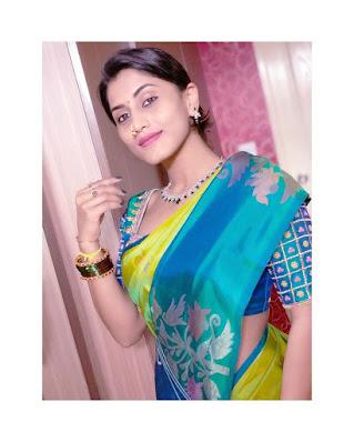 Chandana Gowda picture