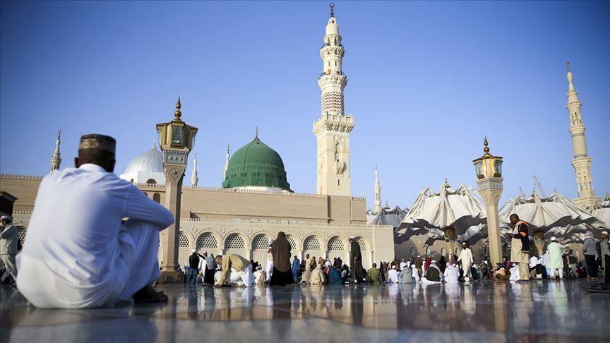 Kasus Virus Corona di Arab Saudi Terus Bertambah