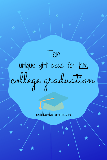 graduation gift ideas; gift ideas; college grad gift for him; graduation gift guide
