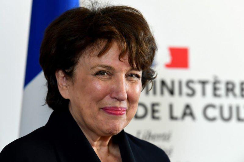 VIDÉO : Quand Roselyne Bachelot assurait qu'elle ne reviendrait « JAMAIS ! » en politique