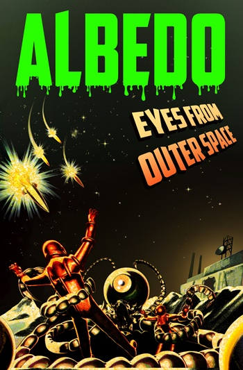 Albedo Eyes from Outer Space PC Full Español