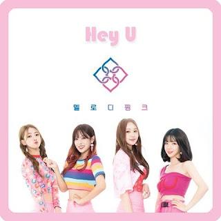 [Single] Melody Pink - Hey U MP3 full zip rar 320kbps