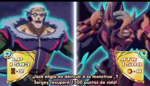 Yu-Gi-Oh! Arc-V Episódio 95 - Assistir Online