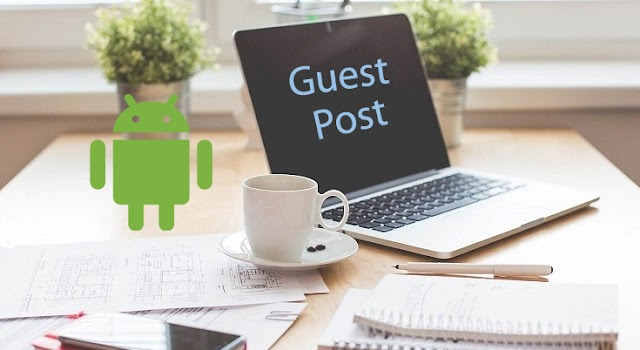 Android Niche Guest Posting Site List