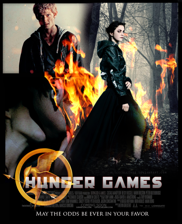 watch the hunger games full movie online free