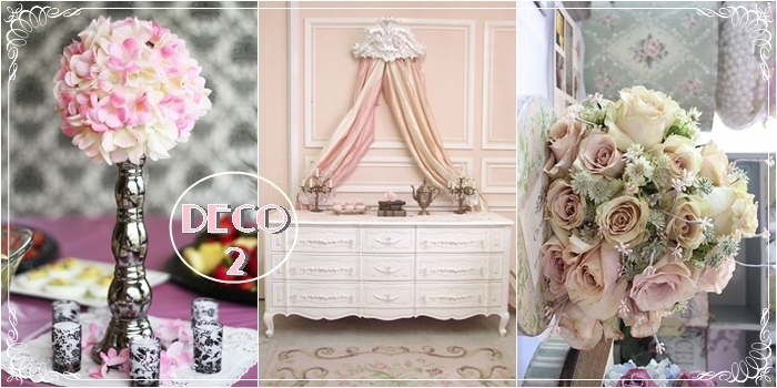 pink and silver home decor ideas