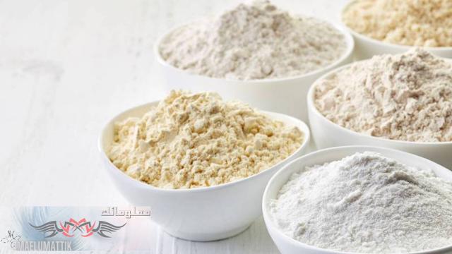 فوائد-دقيق-الأرز