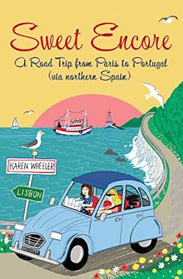 French Village Diaries book review Sweet Encore Karen Wheeler memoir