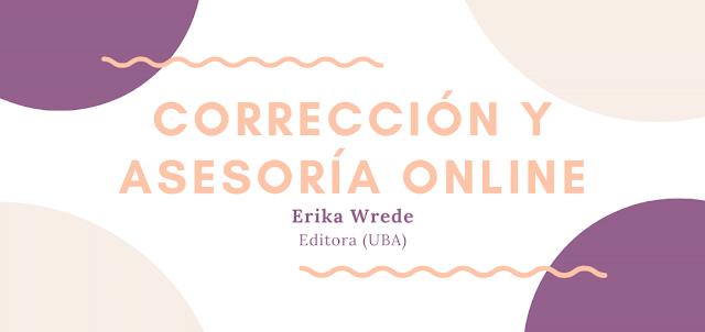 Corrección y asesoría online