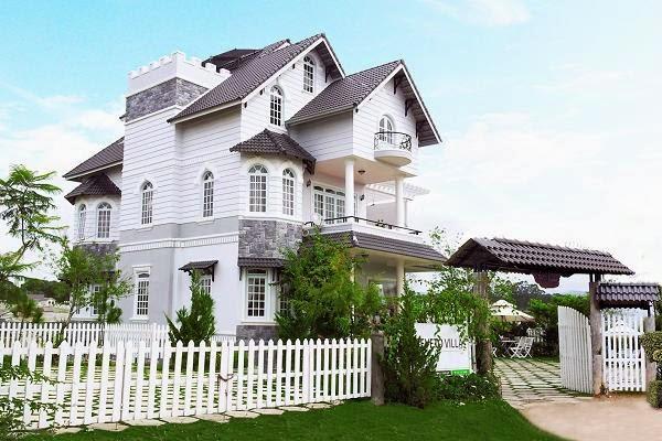 Khách sạn Reveto Villa Dalat