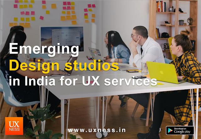 Top design studios in India