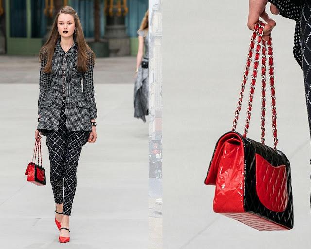 Коллекция Chanel Resort 2020 5