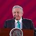'Hay todo un proceso de limpia' en varias instituciones: López Obrador