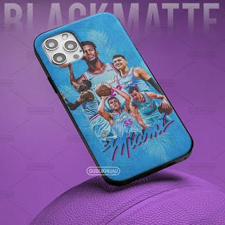 Mockup Blackmatte iPhone 12 Pro Max by gubukhijau