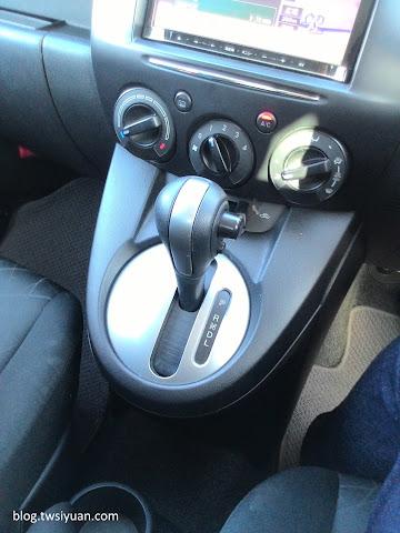 駕駛艙內拍