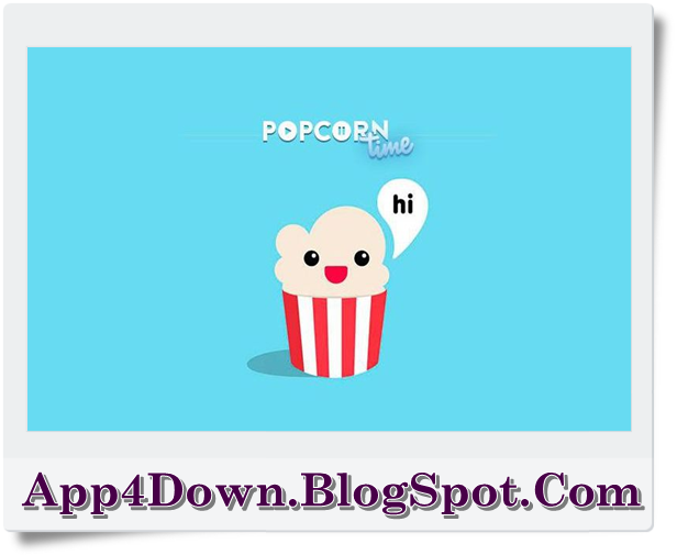 Popcorn Time 3.8.6 Latest Version Free Download