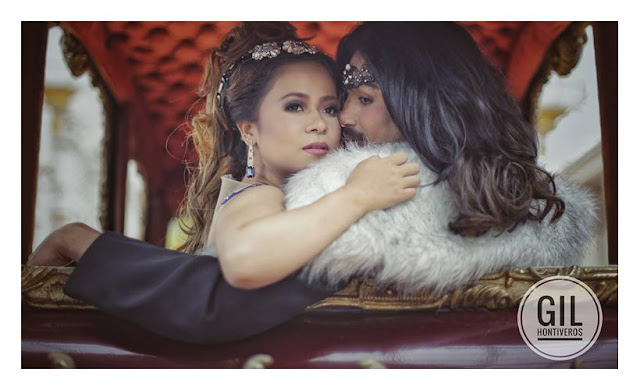 Are Wedding Bells in the Air? Netizens are Gushing Over 'Pre-Nuptial' Photoshoot of Kiray and Kirst Viray