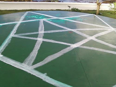 E o vandalismo continua nas ruas do Rio Vermelho