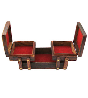 Jewellery Box for Women