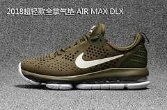 Nike Air Max Deluxe B Black Silver 8 Og Cracked · nike air max deluxe 1999