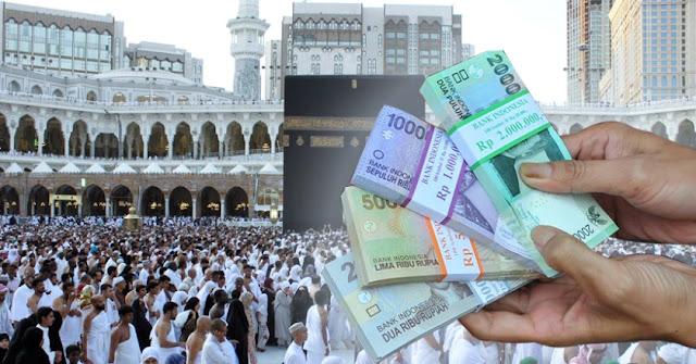 Dana Haji akan Diinvestasikan di Arab Saudi