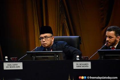 Ulama Malaysia Serukan Boikot Produk China