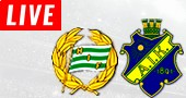 Hammarby LIVE STREAM streaming