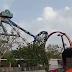 [VIDEO] Carrossel colapsa e mata duas pessoas em parque de diversões na Índia