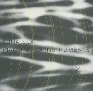 Luna Sea - Luna Sea Piano Solo Instruments 2