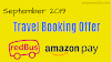 September 2019 Red bus Amazon Pay Cashback Offer | How to Avail This Offer