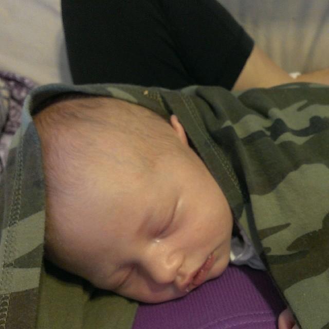 Baby Ktan Carrier