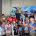 POSSI Kota Pekalongan Sukses Gelar Kejurprov Selam 2019