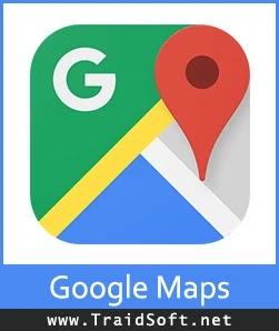 تحميل برنامج خرائط جوجل للأندرويد مجاناً