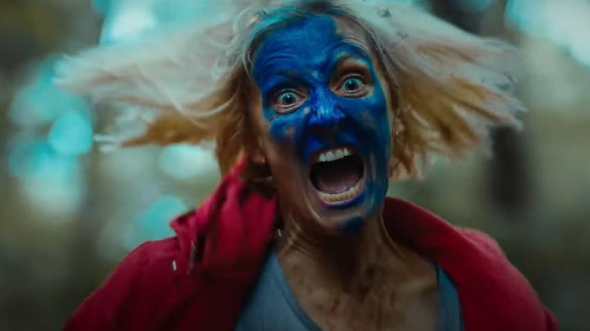 Shudder покажет французский фильм ужасов Hunted в январе - трейлер внутри