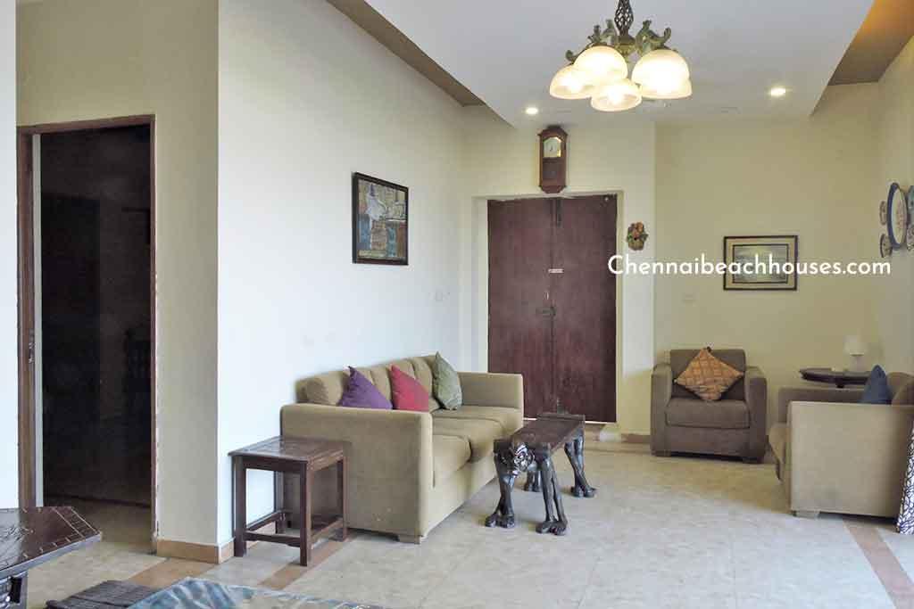 chettinad farm house for rent
