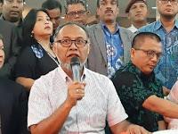 Sejumlah Kalangan Anggap Pernyataan Bambang Widjojanto Ancam Kredibilitas Mahkamah Konstitusi