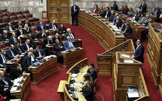 Η συμφωνία με τα Σκόπια, πολιτικό «κλειδί» για τις κάλπες