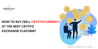 What is the best platform to sell my cryptocurrency