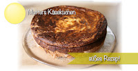 Käsekuchen gelingt mit Schichtkäse genauso wie mit Quark: lecker und saftig