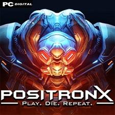Free Download PositronX