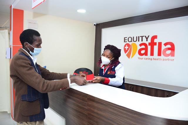 Equity Afia