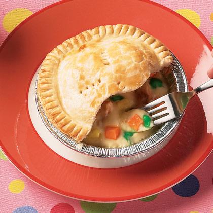 Chicken Not-Pie Recipe