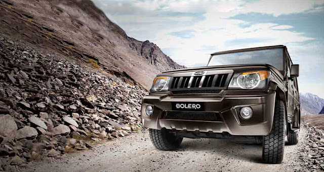 Best suv in India under 10 lakhs , mahindra bolero